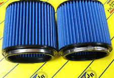 2 Filtres de remplacement JR Aston Martin Vantage 4.3 2006->