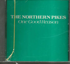 NORTHERN PIKES One Good Reason w/ EXTENDED 9MINUTES SEALED PROMO DJ CD Single 88