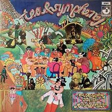 Tea and Symphony an Asylum for The Musically Insane CD Europe ESOTERIC 2015 10