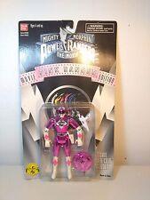 BANDAI Power Ranger MIGHT MORPHIN THE MOVIE Pink Ranger