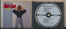Robin Gibb - Secret Agent, West Germany, Polygram, Very Rare, Target CD!