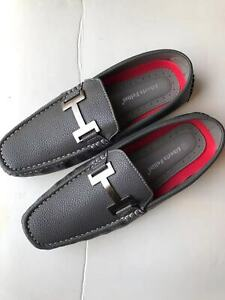 Mens Driving  Casual Shoes Moccasins Faux Leather Loafers Slip On  Size; 6.5--13