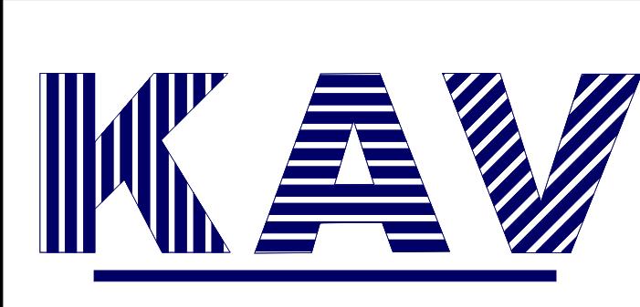 KaV Distributoins