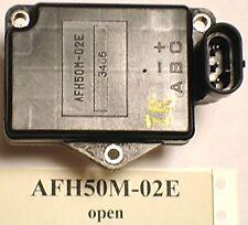 91-96 PONTIAC BUICK OEM MASS AIR FLOW METER SENSOR AFH50M-02E OPEN SENSOR