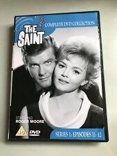 The Saint - Series 1: Episodes 11 & 12   DVD
