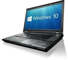 LENOVO THINKPAD T430  3RD GEN CORE i5 2.6GHZ 4GB 320GB  HDD WEBCAM WIN 7 DVD