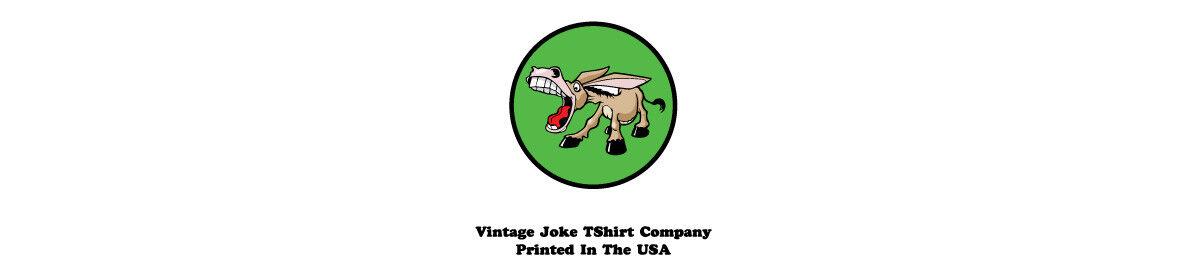 American Vintage Joke T-Shirt Co