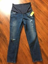 Mothercare Maternity Jeans Size 18 R 79 Cm Bnwt