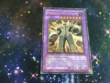 Multiple Piece Golem TDGS-EN038 Ultimate Rare Yuhioh Card