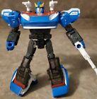 Transformers Siege Smokescreen