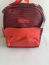 Thermos Lunch Bag BPA Free Insulated Lunch Box New