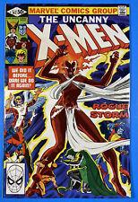 Uncanny X-men (1991) #147 NM+ (9.4) Rogue Storm. Beautiful Copy! CGC it!