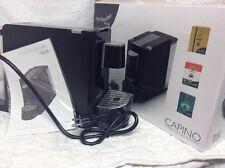 Capino Black Capsule Machine Espresso Tori a System