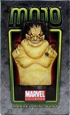 "Bowen Designs MOJO Mini-Bust 6.5"" Marvel limited numbered X-Men Gabe Perna NRFB"