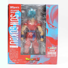 Dragon Ball Z SHFiguarts Vegito Son Goku PVC Action Figure Collectible Model Toy
