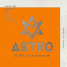 Astro - Autumn Story: B Version Orange [New CD] Asia - Import