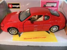1/18 Burago Maserati 3200GT Coupe rot SONDERPREIS 22,99 € statt 33 €