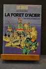EDDY PAAPE - LUC ORIENT EO LOMBARD - N°5 LA FORET D'ACIER - ETAT COMME NEUF