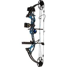 Bear Archery Cruzer G2 Compound Bow Right Hand RTH Package Moonshine Undertow