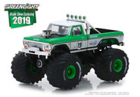Greenlight 2019 Trade Show Exclusive 1974 Ford F-250 Monster Truck #19