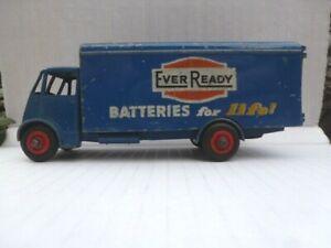 Dinky Toys Guy Van Ever Ready