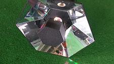 SKYTEC Multi-MOON Strahlenlichteffekt 60W 230V musikgesteuert mit Bügel Spiegel