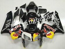 Fit for CBR600RR 2005 2006 Black Yellow Red ABS Injection Bodywork Fairing Kit