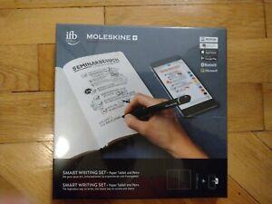 MOLESKINE Smart Writing Set PEN + Paper Tablet