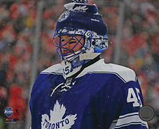 Jonathan Bernier Autographed Signed 8x10 Photo W/COA - NHL Toronto Maple Leafs