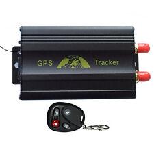 HOT MINI GPS/SMS/GPRS TRACKER TK103B VEHICLE CAR NEAR REALTIME TRACKING DEVICE