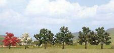 BUSCH HO 6853 2 árboles FLORECIDOS # NUEVO EN EMB. orig. #