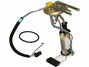 For 1987 Chevrolet V10 Fuel Pump and Sender Assembly 38668ZV Fuel Pump