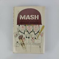 Mash by Richard Hooker First Edition 1968