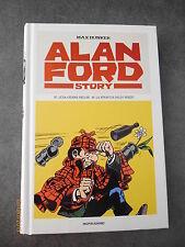ALAN FORD STORY n° 48 (contiene i nn° 95 e 96) - MONDADORI CARTONATO - NUOVO