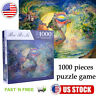 1000Pieces Jigsaw Puzzle DIY Dream Conch Puzzles Adult Kids Educational Toy Gift