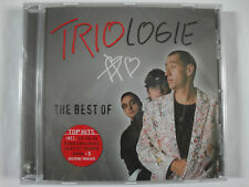 Trio - Triologie - The Best Of - Da Da Da, Herz ist Trumpf, Los Paul, Sabine