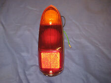 MG MGB ROADSTER & GT & MIDGET 1970 on REAR LAMP ASSEMBLY BHA4973 late style VW2B