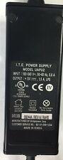 Samsung UAPU2 AC Adapter 12V 1.5A ITE Power Supply Cord Genuine OEM