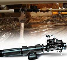 Hi & Dry Water Powered Backup Sump Pump (HB-1000) - Prevent Basement Flooding fr