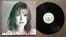 MARIANNE FAITHFULL - DANGEROUS ACQUANTANCES - OZ PRESS ISLAND LABEL LP - 1981