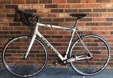 Perfect condition-Cervelo R3 105 (2014 model), size 56 road bike (color: silver)