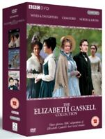 The Elizabeth Gaskell Collection DVD Nuovo DVD (BBCDVD2545)