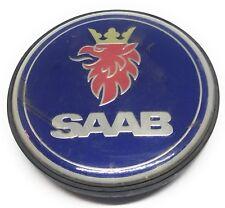 SAAB OEM Wheel Rim Hub Center Dust Cap Hubcap 9-3 9-5 9-7X 9-5 # 5236294