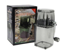 NEW NGT MULTI BAIT CRUSHER GRINDER SYSTEM FOR CARP FISHING BOILIES PELLETS
