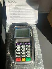 Verifone Vx805 Pin Pad Card Reader 160mb Keypad - New in box