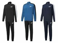 Puma Herren BASEBALL TRICOT SUIT / Trainingsanzug