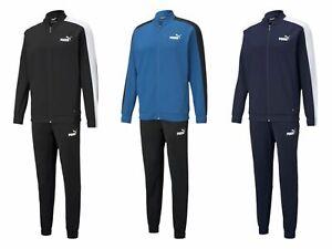 Puma Herren BASEBALL TRICOT SUIT / Trainingsanzug