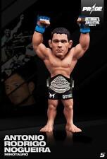 ANTONIO NOGUEIRA ULTIMATE COLLECTORS SRS 12.5 LIMITED EDITION ROUND 5 UFC FIGURE