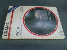 URANIA #1108 - ORSON SCOTT CARD - WYRM - OTTIMO