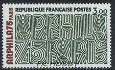 France 1975 Mi 1914 ** ARPHILA 75
